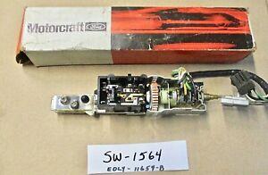 NOS Ford Motorcraft E0LY-11654-B headlight switch 1980-1983 Lincoln Mark VI