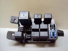 Kia Joice BJ 02. 2,0 120PS Sicherungskasten Relais