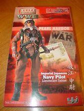 Lt Sakae 1/6 Scale Imperial Japanese Navy Pilot