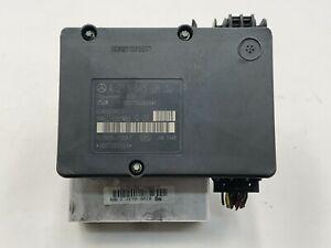 2006-2012 MERCEDES ML GL R CLASS  ABS ANTI LOCK BRAKE PUMP MODULE 2515450832 OEM