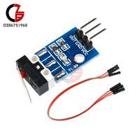 10PCS Collision Switch YL-99 Sensor Module for Arduino Robot Car Raspberry pi