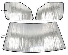 2003 - 2006 Sprinter Windshield WITHOUT Rear View Mirror SunShade & Sides SET
