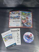 Mario Kart 8 (Nintendo Wii U, 2014) Tested