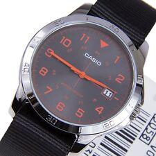 Reloj Casio caballero modelo Mtp-v008b-5b