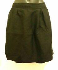 Witchery Women's Above Knee Solid Regular Size Skirts for Women