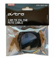 Astro 1.5m A40 TR Inline Mute Cable Very Good 7948