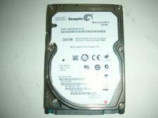 Hard disk interni Seagate con 160 GB di archiviazione