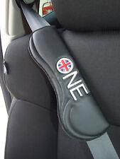 Gurtschoner Sicherheitsgurt Polster Auto PKW Gurt - MINI COOPER ONE   - 2 Stk