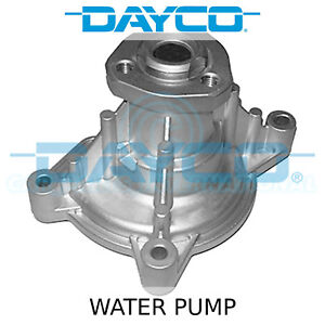 DAYCO Water Pump (Engine, Cooling) - DP749 - OE Quality