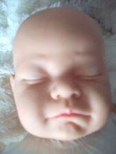 Sleeping realistic Berusa lifelike newborn reborn Baby Doll spain