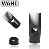 Afro Hair Dryer Comb Hot Air Brush Hard dryer Power Pik WAHL Attachment