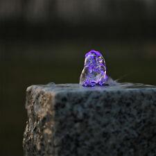 CLGarden LED Kranz violett für Wasserspiel Brunnen Set Pumpe Zierbrunnen Garten