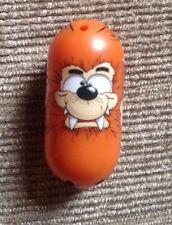 Mighty Beanz ~ 2010 ~ #62 granos Coleccionable Hombre Lobo Bean ~