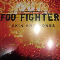 Foo Fighters - Skin And Bones (Live)  - 2 x Vinyl LP - BRAND NEW & SEALED