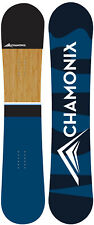 Chamonix Haute Wide Snowboard Mens Sz 163cm (W)