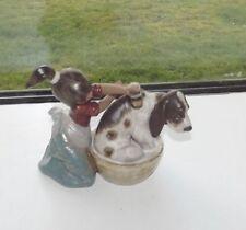 Vintage Original Multi Porcelain & China Dogs