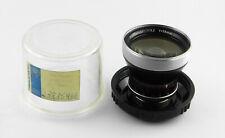 Carl Zeiss Pro-Tessar 1:3.2 f=35mm für Zeiss Ikon CONTAFLEX - # 3815466