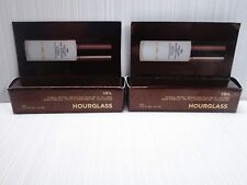 HOURGLASS VEIL MINERAL PRIMER BROAD SPECTRUM SPF15 0.14 OZ X2 PC TRAVEL SIZE BOX