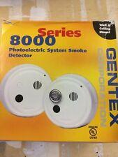 Gentex Smoke Detector 24Vdc model 8240Y