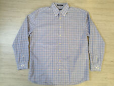 Herren Hemd GANT Regular Fit Langarm Men's Shirt Longsleeves XL
