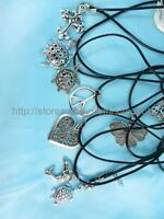 10 pieces wholesale jewelry fashion necklaces in bulk US Seller