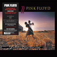 Pink Floyd - Collection Of Great Dance Songs 180g vinyl LP IN STOCK NEW/SEALED