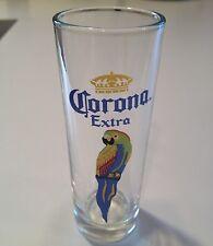 CORONA EXTRA Parrot Shooter Shot Glass