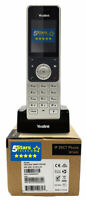 Yealink W56H Cordless Handset - Brand New, 1 Year Warranty