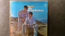 The Everly Brothers-Roots-3 3/4 Reel 2 Reel Good Cond-Non Profit Org