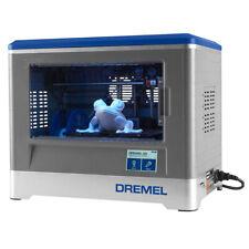 Dremel 3D20-01 Digilab Idea Builder 3D Printer with Touchscreen for Designers