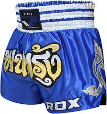 LUMPINEE LPM08 Retro Muay Thai Boxing Shorts