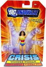 """DC Comics Infinite Heroes 3.75"""" Juguete Figura De Mujer Maravilla de justicia jla Titanes Rara"""