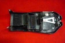 SOTTOCODONE VANO BATTERIA SOTTO SELLA Kawasaki Z750 Z 750 2007 2010 2012