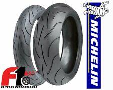 Coppia Gomme Moto Michelin Pilot Power 120/70ZR17 (58W)+190/50ZR17 (73W) [4G]