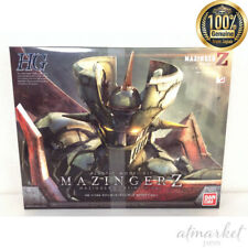 BANDAI HG Mazinger Z INFINITY Ver. 1/144 scale color-coded model plastic JAPAN