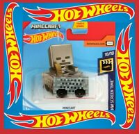 Hot Wheels 2019   MINECART  25/250 NEU&OVP..