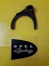 NEU + ORIG Opel Olympia Rekord P1 P2 Rekord Kapitän Admiral Schaltgabel