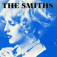 The Smiths Sheila Take A Bow 1987 Album Cover Canvas Wall Art Music Poster Print