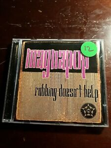 Magnapop rubbing doesn't help CD