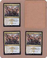 MTG - 3X Ojutai's Command X3 - Dragons of Tarkir - Rare NM/MT - 3 Cards