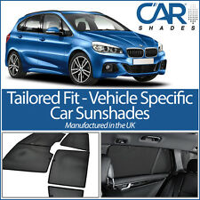 BMW 2 SERIES ACTIVE TOURER 14+ 5Dr CAR WINDOW SUN SHADE BABY CHILD BOOSTER BLIND