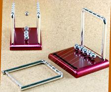 Office Desktop Newton Cradle Physics Balance Balls Christma Stocking Filler D