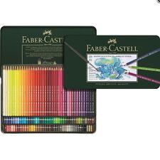 Faber-Castell Albrecht Durer Watercolor Pencil Tin 120 Colour Professional Artis
