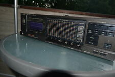 Technics SH-8066 Equalizer