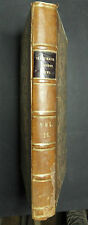 The Illustrated London News.VOL. 26  - JAN to JUNE 1855...Completo...Etna