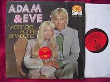 Adam & Eve - Wenn die Sonne erwacht    mfp LP