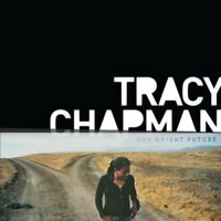 Tracy Chapman - Our Bright Future (NEW CD)