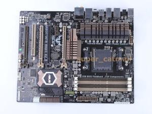 ASUS SABERTOOTH 990FX R2.0 socket AM3+ AMD 990FX Motherboard DDR3 ATX USB3