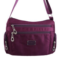 Female Ladies Shoulder Bags Crossbody Messenger Bag Handbag Supply SS3