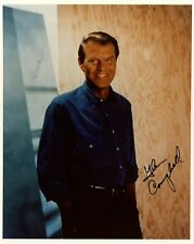 Glen Campbell - American Country Singer & Songwriter Hand Signed Photograph.